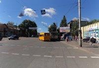 Билборд №159509 в городе Чернигов (Черниговская область), размещение наружной рекламы, IDMedia-аренда по самым низким ценам!
