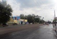Билборд №159510 в городе Чернигов (Черниговская область), размещение наружной рекламы, IDMedia-аренда по самым низким ценам!