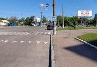 Билборд №159512 в городе Чернигов (Черниговская область), размещение наружной рекламы, IDMedia-аренда по самым низким ценам!