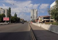 Билборд №159515 в городе Чернигов (Черниговская область), размещение наружной рекламы, IDMedia-аренда по самым низким ценам!
