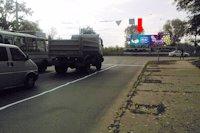 Билборд №159565 в городе Чернигов (Черниговская область), размещение наружной рекламы, IDMedia-аренда по самым низким ценам!