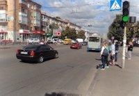 Скролл №159890 в городе Чернигов (Черниговская область), размещение наружной рекламы, IDMedia-аренда по самым низким ценам!