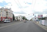 Скролл №159894 в городе Чернигов (Черниговская область), размещение наружной рекламы, IDMedia-аренда по самым низким ценам!
