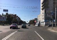 Скролл №159907 в городе Чернигов (Черниговская область), размещение наружной рекламы, IDMedia-аренда по самым низким ценам!