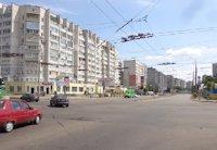 Бэклайт №160160 в городе Чернигов (Черниговская область), размещение наружной рекламы, IDMedia-аренда по самым низким ценам!