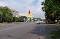 Билборд №160161 в городе Черновцы (Черновицкая область), размещение наружной рекламы, IDMedia-аренда по самым низким ценам!