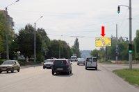 Билборд №160162 в городе Черновцы (Черновицкая область), размещение наружной рекламы, IDMedia-аренда по самым низким ценам!