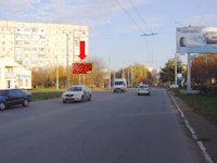 Билборд №160163 в городе Черновцы (Черновицкая область), размещение наружной рекламы, IDMedia-аренда по самым низким ценам!
