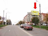Билборд №160165 в городе Черновцы (Черновицкая область), размещение наружной рекламы, IDMedia-аренда по самым низким ценам!