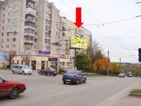 Билборд №160166 в городе Черновцы (Черновицкая область), размещение наружной рекламы, IDMedia-аренда по самым низким ценам!