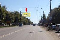 Билборд №160167 в городе Черновцы (Черновицкая область), размещение наружной рекламы, IDMedia-аренда по самым низким ценам!