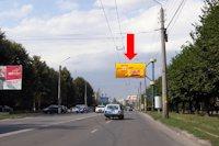 Билборд №160168 в городе Черновцы (Черновицкая область), размещение наружной рекламы, IDMedia-аренда по самым низким ценам!
