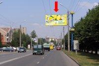Билборд №160170 в городе Черновцы (Черновицкая область), размещение наружной рекламы, IDMedia-аренда по самым низким ценам!