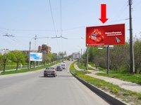 Билборд №160172 в городе Черновцы (Черновицкая область), размещение наружной рекламы, IDMedia-аренда по самым низким ценам!