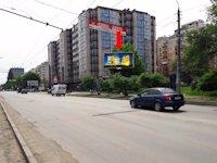 Билборд №160174 в городе Черновцы (Черновицкая область), размещение наружной рекламы, IDMedia-аренда по самым низким ценам!