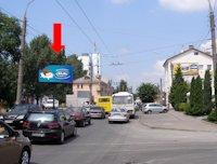 Билборд №160175 в городе Черновцы (Черновицкая область), размещение наружной рекламы, IDMedia-аренда по самым низким ценам!