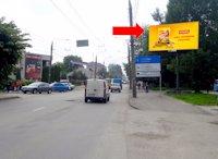 Билборд №160176 в городе Черновцы (Черновицкая область), размещение наружной рекламы, IDMedia-аренда по самым низким ценам!