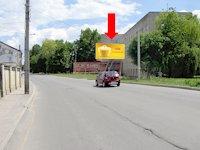 Билборд №160177 в городе Черновцы (Черновицкая область), размещение наружной рекламы, IDMedia-аренда по самым низким ценам!