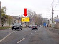 Билборд №160178 в городе Черновцы (Черновицкая область), размещение наружной рекламы, IDMedia-аренда по самым низким ценам!