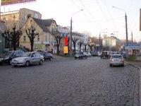 Ситилайт №160220 в городе Черновцы (Черновицкая область), размещение наружной рекламы, IDMedia-аренда по самым низким ценам!