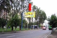 Билборд №160265 в городе Черновцы (Черновицкая область), размещение наружной рекламы, IDMedia-аренда по самым низким ценам!