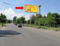 Билборд №160266 в городе Черновцы (Черновицкая область), размещение наружной рекламы, IDMedia-аренда по самым низким ценам!