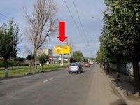 Билборд №160267 в городе Черновцы (Черновицкая область), размещение наружной рекламы, IDMedia-аренда по самым низким ценам!