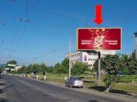 Билборд №160268 в городе Черновцы (Черновицкая область), размещение наружной рекламы, IDMedia-аренда по самым низким ценам!