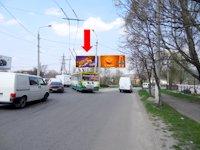 Билборд №160271 в городе Черновцы (Черновицкая область), размещение наружной рекламы, IDMedia-аренда по самым низким ценам!
