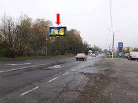 Билборд №160274 в городе Черновцы (Черновицкая область), размещение наружной рекламы, IDMedia-аренда по самым низким ценам!