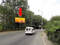Билборд №160278 в городе Черновцы (Черновицкая область), размещение наружной рекламы, IDMedia-аренда по самым низким ценам!