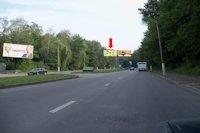 Билборд №160282 в городе Черновцы (Черновицкая область), размещение наружной рекламы, IDMedia-аренда по самым низким ценам!