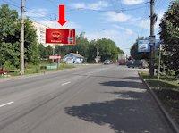 Билборд №160285 в городе Черновцы (Черновицкая область), размещение наружной рекламы, IDMedia-аренда по самым низким ценам!
