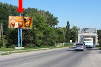 Билборд №160351 в городе Чортков (Тернопольская область), размещение наружной рекламы, IDMedia-аренда по самым низким ценам!