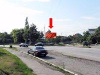 Билборд №160352 в городе Чортков (Тернопольская область), размещение наружной рекламы, IDMedia-аренда по самым низким ценам!