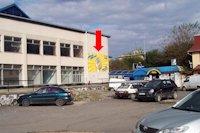 Билборд №160365 в городе Чоп (Закарпатская область), размещение наружной рекламы, IDMedia-аренда по самым низким ценам!