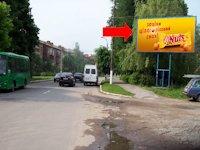 Билборд №160370 в городе Шепетовка (Хмельницкая область), размещение наружной рекламы, IDMedia-аренда по самым низким ценам!