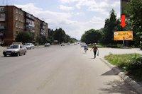 Билборд №160374 в городе Шепетовка (Хмельницкая область), размещение наружной рекламы, IDMedia-аренда по самым низким ценам!