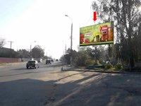Билборд №160375 в городе Шепетовка (Хмельницкая область), размещение наружной рекламы, IDMedia-аренда по самым низким ценам!