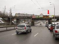 Растяжка №162468 в городе Киев (Киевская область), размещение наружной рекламы, IDMedia-аренда по самым низким ценам!