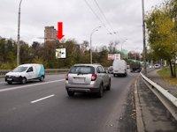 Бэклайт №163386 в городе Киев (Киевская область), размещение наружной рекламы, IDMedia-аренда по самым низким ценам!