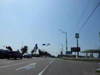 Билборд №168447 в городе Новые Петровцы (Киевская область), размещение наружной рекламы, IDMedia-аренда по самым низким ценам!