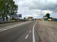 Билборд №168449 в городе Новые Петровцы (Киевская область), размещение наружной рекламы, IDMedia-аренда по самым низким ценам!