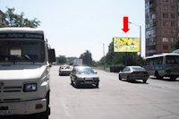 Билборд №168516 в городе Александрия (Кировоградская область), размещение наружной рекламы, IDMedia-аренда по самым низким ценам!