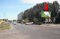 Билборд №168518 в городе Александрия (Кировоградская область), размещение наружной рекламы, IDMedia-аренда по самым низким ценам!