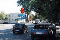 Билборд №168522 в городе Александрия (Кировоградская область), размещение наружной рекламы, IDMedia-аренда по самым низким ценам!