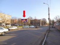Билборд №168523 в городе Александрия (Кировоградская область), размещение наружной рекламы, IDMedia-аренда по самым низким ценам!