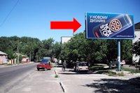 Билборд №168524 в городе Александрия (Кировоградская область), размещение наружной рекламы, IDMedia-аренда по самым низким ценам!