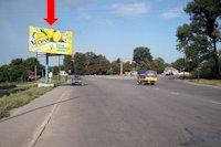 Билборд №168525 в городе Александрия (Кировоградская область), размещение наружной рекламы, IDMedia-аренда по самым низким ценам!