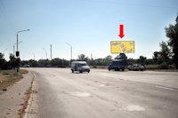 Билборд №168526 в городе Александрия (Кировоградская область), размещение наружной рекламы, IDMedia-аренда по самым низким ценам!